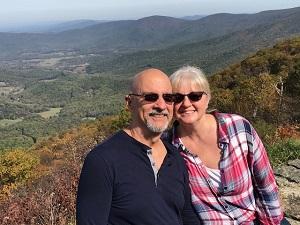 Michael Received StimRouter PNS for Hemiplegic Shoulder Pain